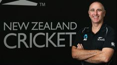 Gary Stead named as new Black Caps coach