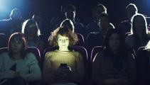 Matt Heath: Five movie watching rules - break them at your peril