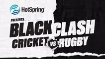 Win tickets to The Hot Spring T20 Christchurch Black Clash