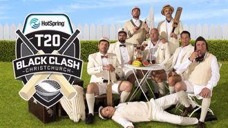 ACC appointed official commentary team of T20 Christchurch Black Clash
