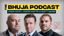 Best of Bhuja: The Podcast - The Night Wolf Returns!!