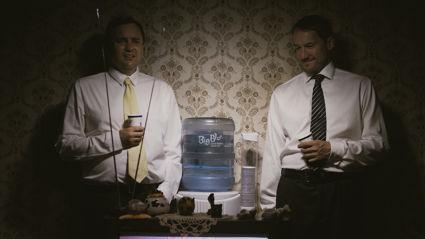 The Watercooler: Season 2 Episode 3 - The Flatmate