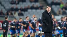 Midweek Fixture: What Steve Hansen and the All Blacks won't show the rest of the world