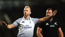 Midweek Fixture: Referees will decide the Rugby World Cup, they always do