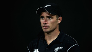 Matt & Jerry interview Tim Southee aka The Sexy Camel live from the UAE