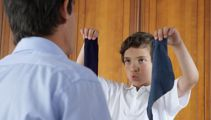Matt Heath: Top Tips for a single Dad