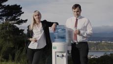 The Watercooler: Season 2 Episode 4 - The Jogger