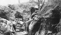 Matt Heath: World War I horrors put modern life in perspective