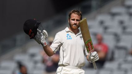 The good news from the Black Caps epic collapse against Pakistan
