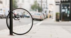 Matt Heath: Trusty, rusty bike proof of my faith in Kiwis