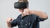 Matt Heath: Boxing in a virtual world takes some beating