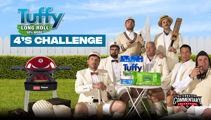 Tuffy 4's Challenge