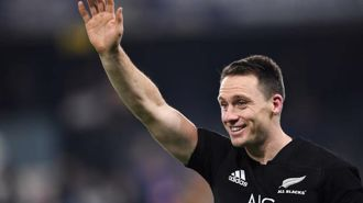 All Black Ben Smith confirms he's leaving New Zealand