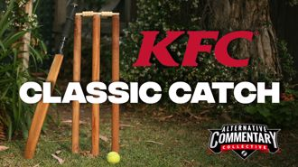 Win a years' supply of FREE KFC with the KFC Classic Catch