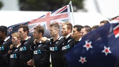 "New Black Caps ODI jersey designed to ""celebrate the nation"""