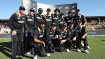 The latest world record the Black Caps have broken
