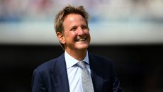 Mark Nicholas thought two dwarfs playing cricket were kids