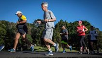 Matt Heath: Four ways to make getting fit good fun