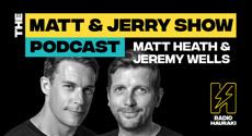 Best of The Matt & Jerry Show - Jan 21