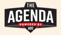"""The Agenda - Episode 7 """"Inghams V Johnsons"""""""