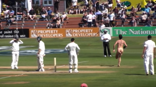 Go behind the scenes of the greatest streak ever at the Basin Reserve