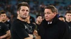 Richie McCaw's answer to the battle All Blacks are losing
