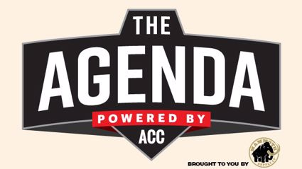 The Agenda - Caravan Episode: NZ V India T20 3