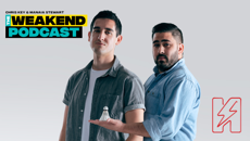 Best of The Weakend - True News, Big Papi & Josh Kronfeld