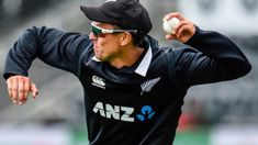 Lovely Trenty fined for swearing in win over Bangladesh