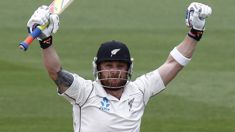 5 years ago on this day Brendon McCullum scored the first ever Test 300 for NZ