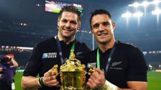 Spark reveals how much it will cost to watch the Rugby World Cup