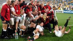 England cheated to win 2003 Rugby World Cup claims former player
