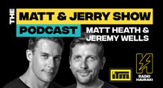 Best of The Matt & Jerry Show - April 18 2019
