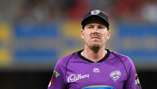 "Former Australian international James Faulkner slammed by fans for ""gay hoax"""