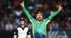 Former Pakistan captain Shahid Afridi reveals his real age in new book