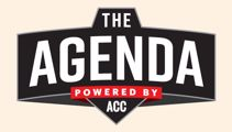 "The Agenda - Episode 17 ""Spit roast me in the East Stand"""