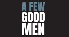 A Few Good Men: Episode 6 - Wairangi Koopu