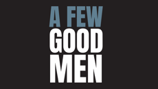A Few Good Men: Episode 6 - Wairangi Koopu