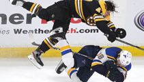 Bruins comeback to take Game 1 of Stanley Cup Final