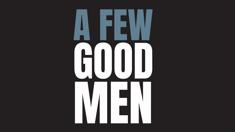 "A Few Good Men: Episode 7 - David ""Gibbo"" Gibson"