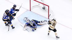 Bruins stay alive and force Game 7 in the Stanley Cup Final