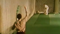In 1982 Cricket was declared to be scientifically impossible