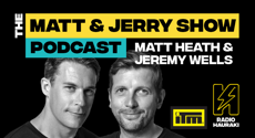 Best of The Matt & Jerry Show - June 14 2019