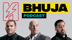 Best of Bhuja - Warriors, Re-siphoning, & Leigh's Flu-game