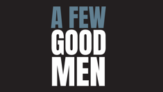 A Few Good Men - Episode 9: Lewis Brown
