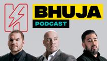 Best of Bhuja - Kieran Read, Intermittent Fasting, & Breast Milk Frothers