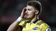 Beauden Barrett set to sign four-year deal with Blues - report