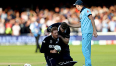 England beat Black Caps in greatest ODI in history