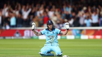 Should England have got five, not six runs for overthrows