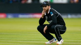 """Kane Williamson """"We didn't lose the Cricket World Cup Final"""""""
